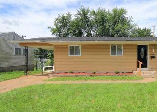 Casa en ejecución hipotecaria in Saint Louis, MO, 63137,  HOBKIRK DR ID: P1727733