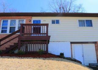 Casa en ejecución hipotecaria in Saint Louis, MO, 63135,  RUGGLES RD ID: P1727756