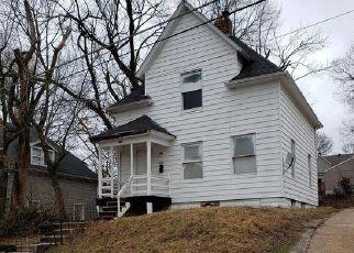 Casa en ejecución hipotecaria in Saint Louis, MO, 63136,  SWITZER AVE ID: P1727769