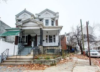 Foreclosure Home in Philadelphia, PA, 19120,  W ROOSEVELT BLVD ID: P1727960