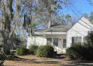 Foreclosure Home in Conway, SC, 29527,  4TH AVE ID: P1728014
