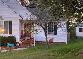 Casa en ejecución hipotecaria in Mechanicsville, VA, 23111,  KELLA WAY ID: P1728102