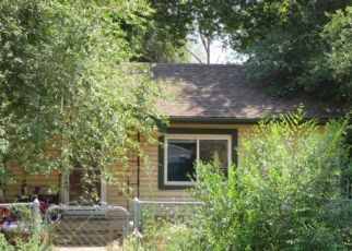 Foreclosure Home in Erie, CO, 80516,  CARBON ST ID: P1728125