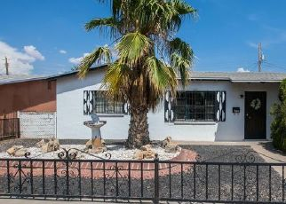 Foreclosure Home in El Paso, TX, 79905,  DOLAN ST ID: P1728243