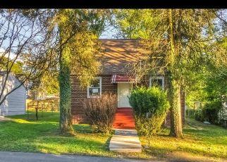 Casa en ejecución hipotecaria in Gwynn Oak, MD, 21207,  OAK DR ID: P1728497