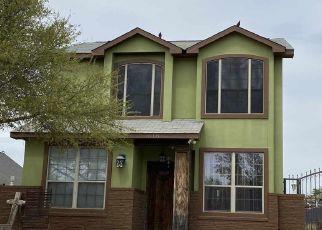Foreclosure Home in Laredo, TX, 78046,  SUSIE DR ID: P1729004