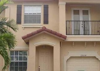 Foreclosure Home in Miami, FL, 33186,  SW 132ND TER ID: P1729050