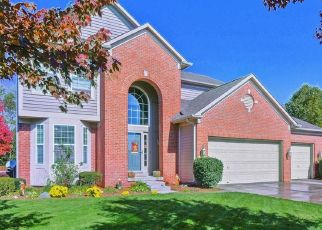Foreclosure Home in Fishers, IN, 46037,  CABRI LN ID: P1729156