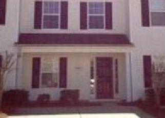 Casa en ejecución hipotecaria in Myrtle Beach, SC, 29579,  HARVESTER CIR ID: P1729287