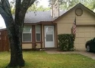 Foreclosure Home in San Antonio, TX, 78250,  BRANSTON ID: P1730194