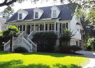 Casa en ejecución hipotecaria in Charleston, SC, 29492,  BROWN PELICAN DR ID: P1730350