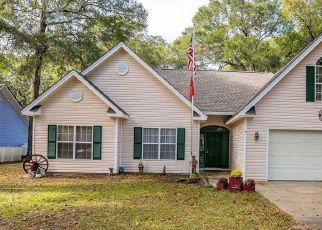 Casa en ejecución hipotecaria in Ladys Island, SC, 29907,  CHRISTINE DR ID: P1730399