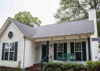 Casa en ejecución hipotecaria in Lugoff, SC, 29078,  N VILLAGE LN ID: P1730470
