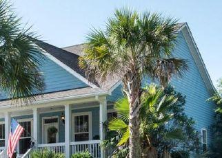 Casa en ejecución hipotecaria in Mount Pleasant, SC, 29466,  SANDY POINT LN ID: P1730489