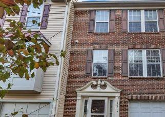 Casa en ejecución hipotecaria in Upper Marlboro, MD, 20772,  TOWN CENTER WAY ID: P1730726
