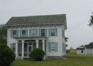 Foreclosure Home in Newport, NJ, 08345,  FORTESCUE RD ID: P1731379