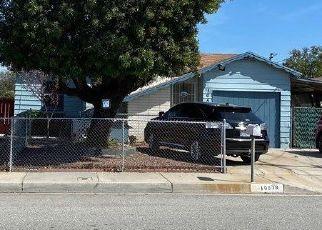Casa en ejecución hipotecaria in Loma Linda, CA, 92354,  COLOMA ST ID: P1731450