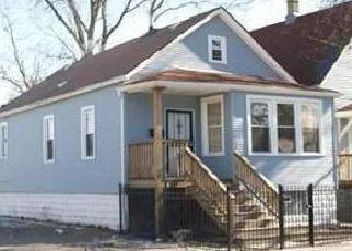 Casa en ejecución hipotecaria in Chicago, IL, 60621,  S GREEN ST ID: P1731965