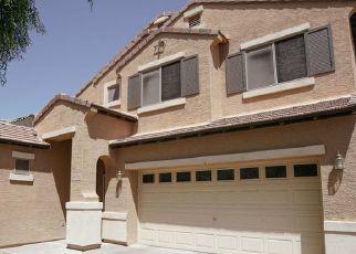 Casa en ejecución hipotecaria in Goodyear, AZ, 85338,  W MEADE LN ID: P1732508