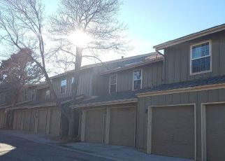 Foreclosure Home in Littleton, CO, 80120,  S CURTICE WAY ID: P1732615