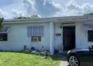 Casa en ejecución hipotecaria in Opa Locka, FL, 33054,  NW 29TH AVE ID: P1732755