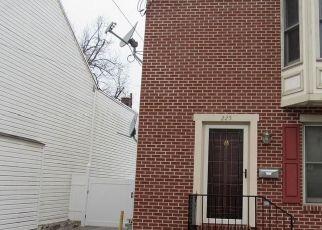 Casa en ejecución hipotecaria in York, PA, 17401,  W CHURCH AVE ID: P1733251