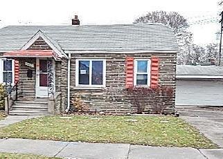Casa en ejecución hipotecaria in Lincoln Park, MI, 48146,  UNIVERSITY AVE ID: P1733258