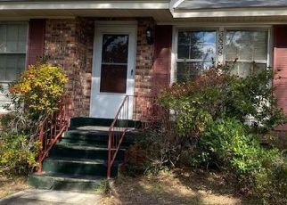 Foreclosure Home in Columbia, SC, 29223,  WESTMORE DR ID: P1733556