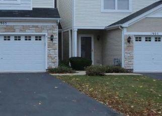 Casa en ejecución hipotecaria in Carpentersville, IL, 60110,  COBBLESTONE DR ID: P1733720