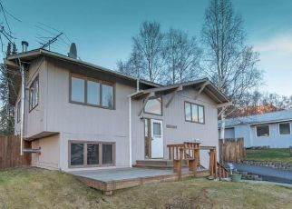 Foreclosure Home in Eagle River, AK, 99577,  1ST ST ID: P1733812