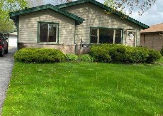 Casa en ejecución hipotecaria in Calumet City, IL, 60409,  ARTHUR ST ID: P1733936