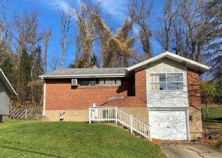 Casa en ejecución hipotecaria in Pittsburgh, PA, 15235,  GILMORE DR ID: P1734216