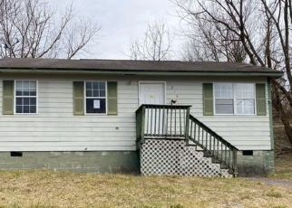 Foreclosure Home in Bluefield, WV, 24701,  REESE ST ID: P1734500
