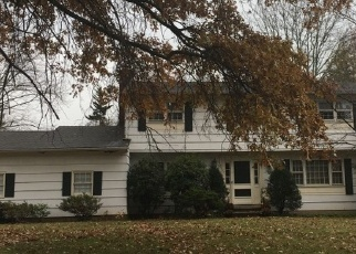 Foreclosure Home in Berkeley Heights, NJ, 07922,  MAPLE AVE ID: P1734919
