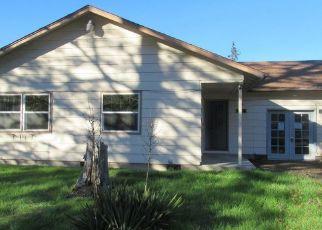 Foreclosure Home in Oakridge, OR, 97463,  CLINE ST ID: P1735134