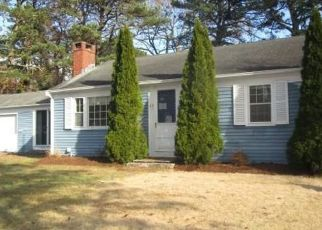 Foreclosure Home in South Yarmouth, MA, 02664,  PHYLLIS DR ID: P1735255