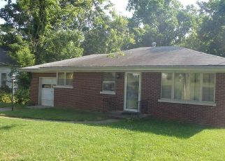 Foreclosure Home in Evansville, IN, 47720,  HARMONY WAY ID: P1735667