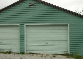 Foreclosure Home in Anderson, IN, 46016,  CENTRAL AVE ID: P1735740