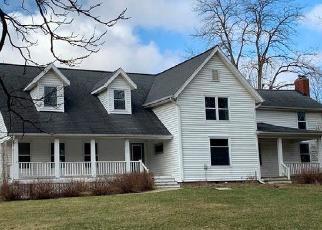 Casa en ejecución hipotecaria in Brooklyn, MI, 49230,  HEWITT RD ID: P1736030
