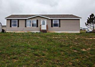 Casa en ejecución hipotecaria in Rozet, WY, 82727,  N RANGELAND LN ID: P1736090