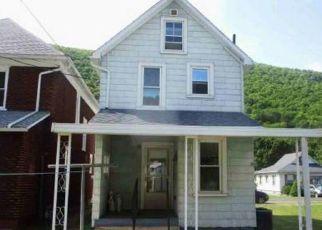 Casa en ejecución hipotecaria in Clinton Condado, PA ID: P1736129