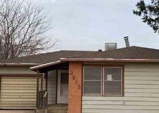 Casa en ejecución hipotecaria in Clovis, NM, 88101,  SHELDON ST ID: P1736451