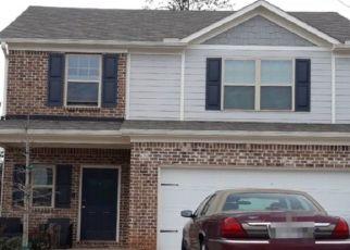 Casa en ejecución hipotecaria in Hampton, GA, 30228,  WHEELER TRCE ID: P1736700