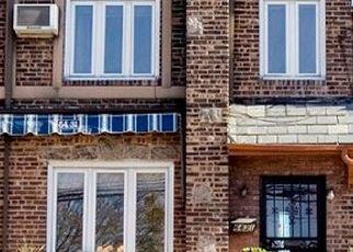 Casa en ejecución hipotecaria in Rego Park, NY, 11374,  ALDERTON ST ID: P1737265