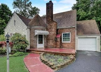 Foreclosure Home in Plainfield, NJ, 07060,  DELACY DR ID: P1737329