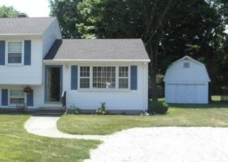 Foreclosure Home in Wallingford, CT, 06492,  ANNA DR ID: P1737425