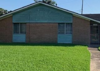 Foreclosure Home in Channelview, TX, 77530,  LOFTON ST ID: P1737937
