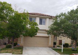 Casa en ejecución hipotecaria in Las Vegas, NV, 89148,  PASTEL COLORS ST ID: P1738119