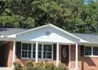 Casa en ejecución hipotecaria in Seneca, SC, 29672,  CATAWBA CIR ID: P1738216