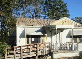 Foreclosure Home in Gadsden, AL, 35903,  NUNNALLY AVE ID: P1738261